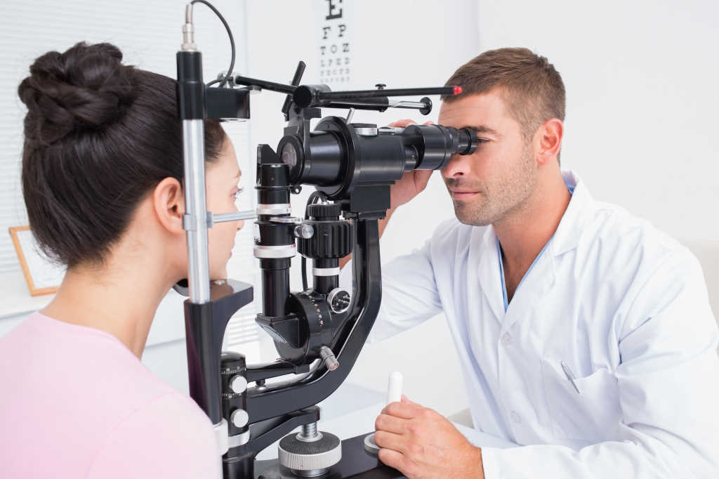 New 'Doctor of Optometry' course