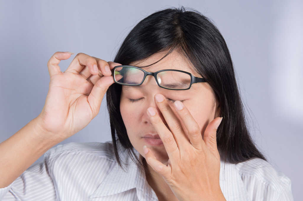 The epidemiology of dry eye disease